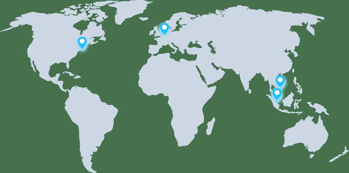 Avian Jets Global locations
